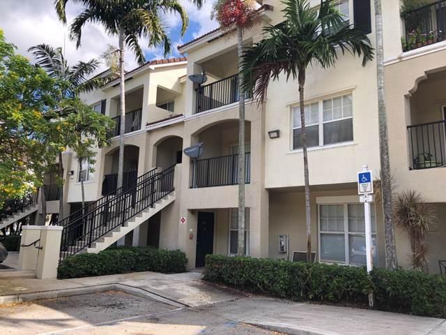 5960 W Sample Road #303, Coral Springs, FL 33067 (#RX-10572780) :: Ryan Jennings Group