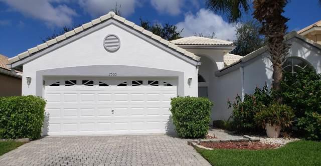 7565 Charing Cross Lane, Delray Beach, FL 33446 (#RX-10572788) :: Ryan Jennings Group