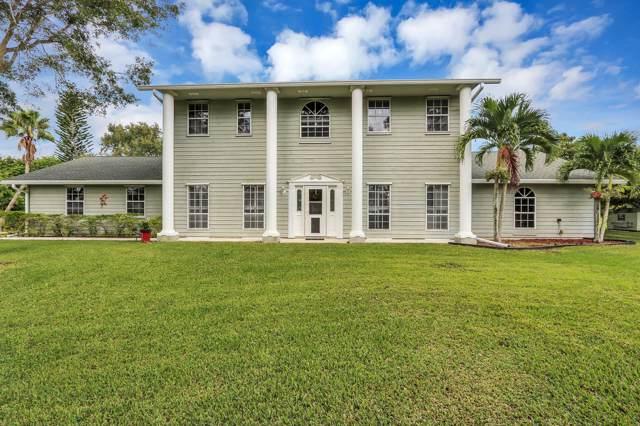 17377 36th Court N, Loxahatchee, FL 33470 (#RX-10572801) :: Harold Simon | Keller Williams Realty Services