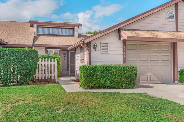 1518 SE Hatfield Court, Port Saint Lucie, FL 34952 (#RX-10572817) :: Ryan Jennings Group