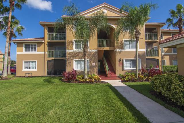 3675 NW Mediterranean Lane #303, Jensen Beach, FL 34957 (#RX-10572860) :: Ryan Jennings Group