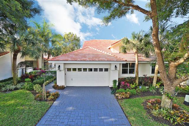 2275 NW 53rd Street, Boca Raton, FL 33496 (#RX-10572899) :: Ryan Jennings Group