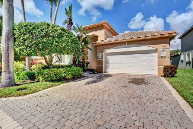 10868 Grande Boulevard, West Palm Beach, FL 33412 (#RX-10573005) :: Ryan Jennings Group