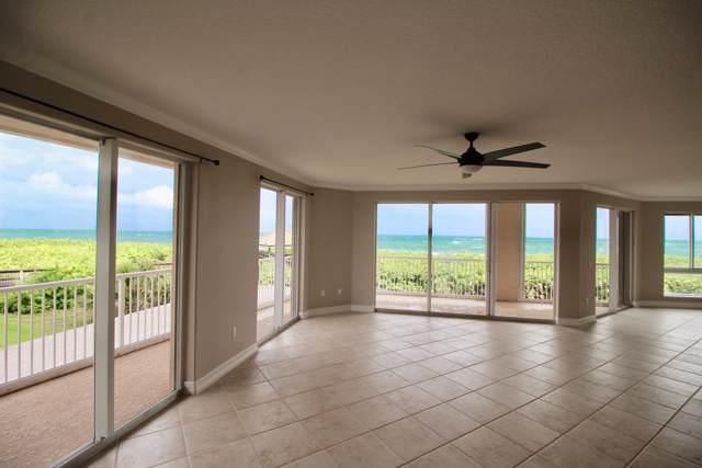 4160 N Highway A1a #201, Hutchinson Island, FL 34949 (MLS #RX-10573026) :: Berkshire Hathaway HomeServices EWM Realty