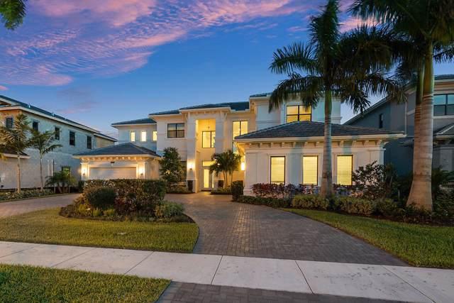 9560 Balenciaga Court, Delray Beach, FL 33446 (#RX-10573049) :: Harold Simon | Keller Williams Realty Services