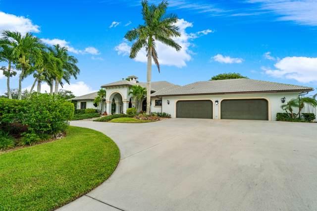 11208 88th Road N, Palm Beach Gardens, FL 33412 (#RX-10573083) :: Ryan Jennings Group