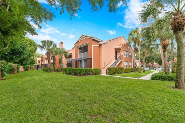 3237 Clint Moore Road #202, Boca Raton, FL 33496 (#RX-10573151) :: Ryan Jennings Group