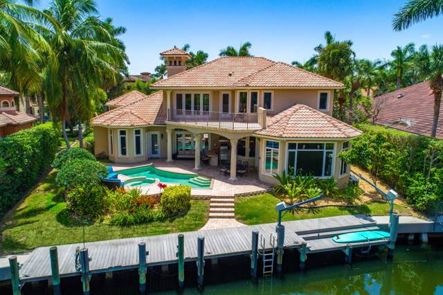 797 Harbour Isles Place, North Palm Beach, FL 33410 (#RX-10573173) :: Ryan Jennings Group