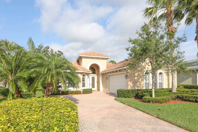9111 Champions Way, Port Saint Lucie, FL 34986 (#RX-10573175) :: Ryan Jennings Group