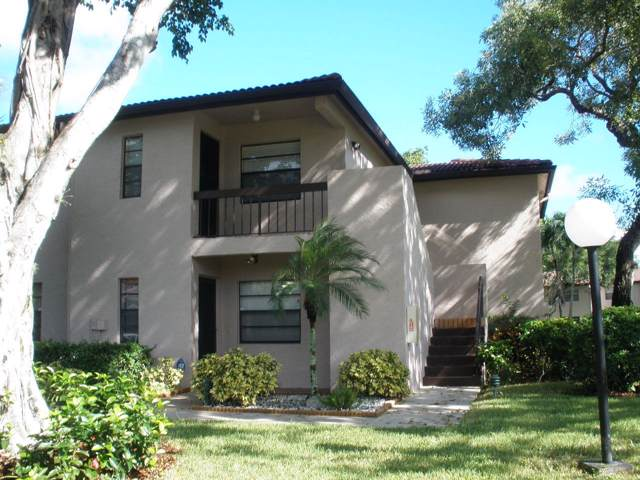 21500 Cypress Hammock Drive 38H, Boca Raton, FL 33428 (#RX-10573205) :: Ryan Jennings Group