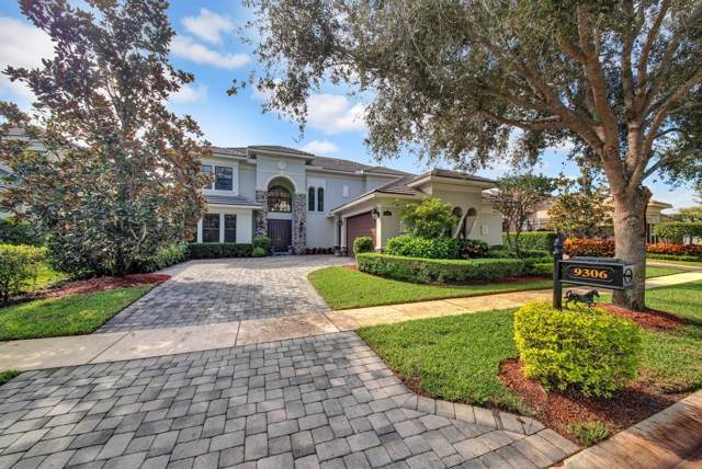 9306 Equus Circle, Boynton Beach, FL 33472 (#RX-10573229) :: Ryan Jennings Group