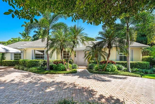 2943 Polo Drive, Gulf Stream, FL 33483 (MLS #RX-10573284) :: Berkshire Hathaway HomeServices EWM Realty