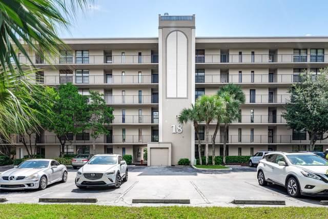 18 Royal Palm Way #407, Boca Raton, FL 33432 (#RX-10573313) :: Ryan Jennings Group