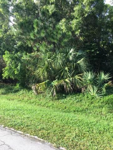 1486 SE Proctor Lane, Port Saint Lucie, FL 34983 (MLS #RX-10573315) :: Berkshire Hathaway HomeServices EWM Realty