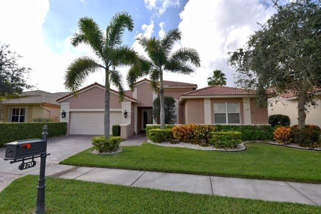 170 Sedona Way, Palm Beach Gardens, FL 33418 (#RX-10573354) :: Ryan Jennings Group