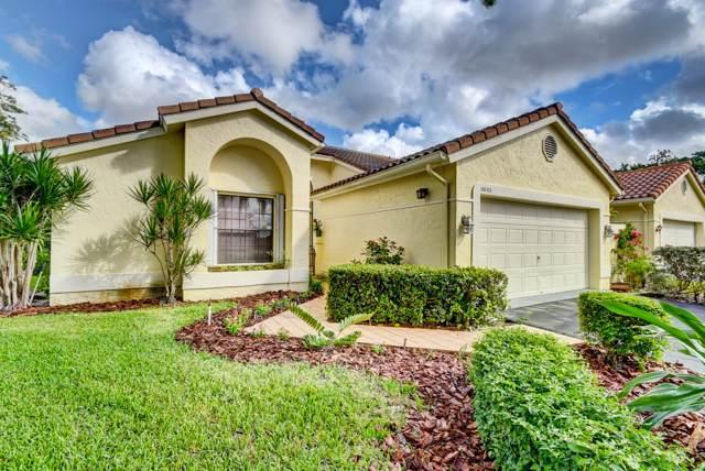 10631 Ladypalm Lane A, Boca Raton, FL 33498 (#RX-10573385) :: Ryan Jennings Group