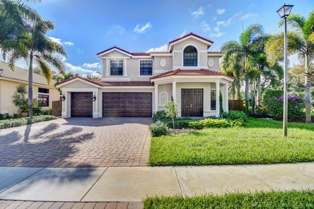 12825 Pennell Pines Road, Boynton Beach, FL 33436 (#RX-10573394) :: Ryan Jennings Group
