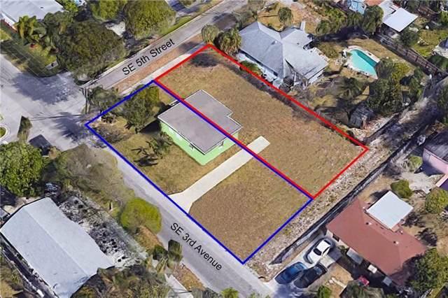 302 SE 5th Street, Delray Beach, FL 33483 (MLS #RX-10573408) :: Berkshire Hathaway HomeServices EWM Realty