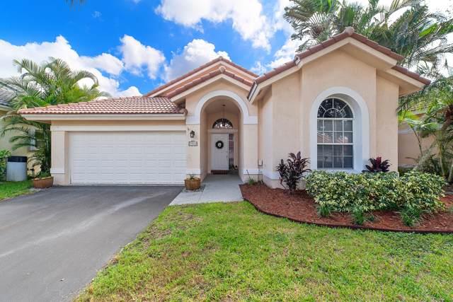 2920 NW 68th Avenue, Margate, FL 33063 (MLS #RX-10573428) :: Berkshire Hathaway HomeServices EWM Realty