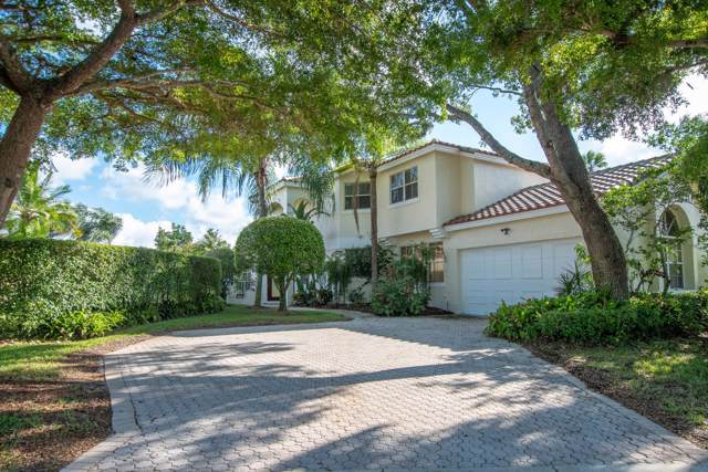 2104 Country Golf Drive, Wellington, FL 33414 (#RX-10573436) :: Ryan Jennings Group