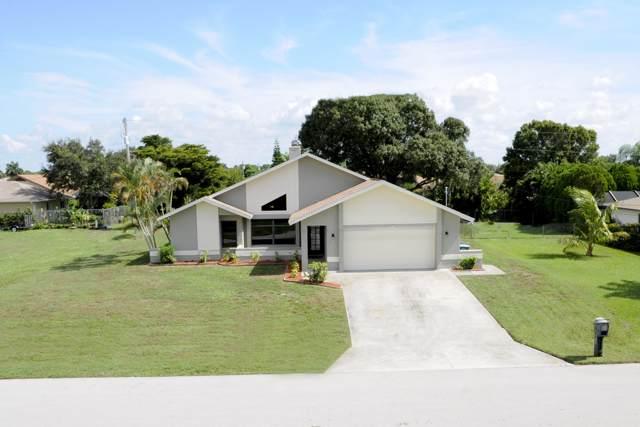527 SE 21st Avenue, Cape Coral, FL 33990 (#RX-10573438) :: Ryan Jennings Group