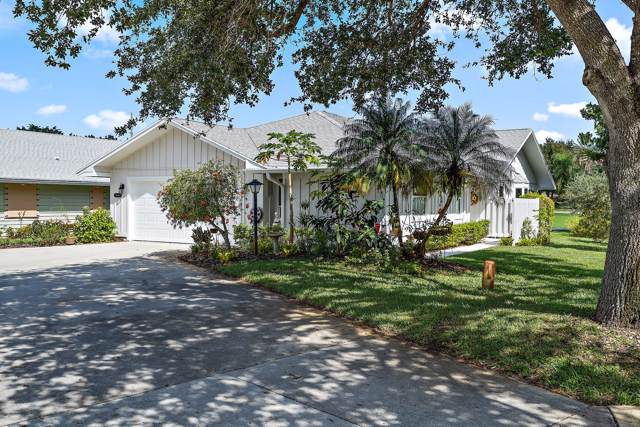 12697 SE Pinehurst Court, Hobe Sound, FL 33455 (#RX-10573471) :: Ryan Jennings Group