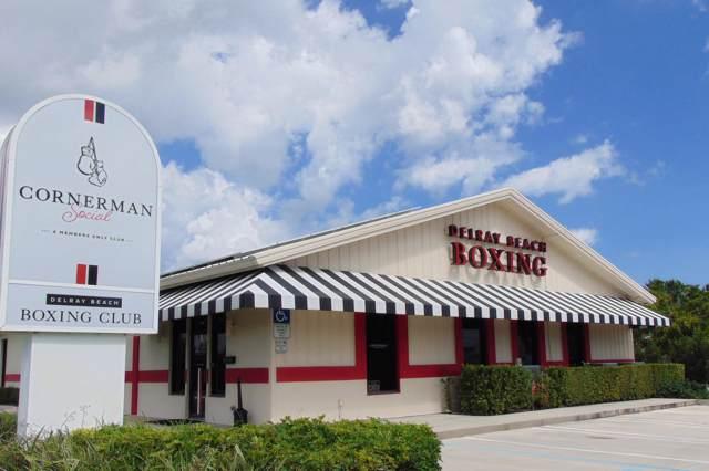 2455 N Old Dixie Highway, Delray Beach, FL 33483 (#RX-10573475) :: Ryan Jennings Group