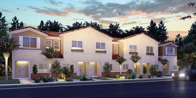 18228 NW 29th Court, Miami Gardens, FL 33056 (MLS #RX-10573486) :: Berkshire Hathaway HomeServices EWM Realty
