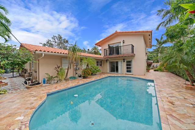 2609 Bayview Drive, Fort Lauderdale, FL 33306 (#RX-10573504) :: Ryan Jennings Group