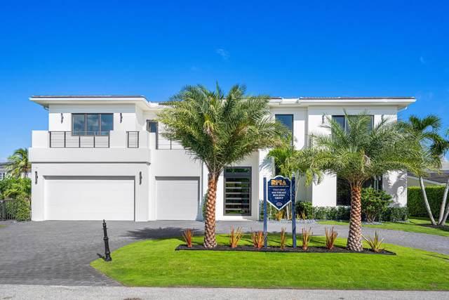 2352 Acorn Palm Road, Boca Raton, FL 33432 (#RX-10573528) :: Harold Simon | Keller Williams Realty Services
