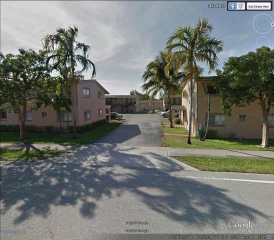1829 N A Street #56, Lake Worth Beach, FL 33460 (#RX-10573572) :: Ryan Jennings Group