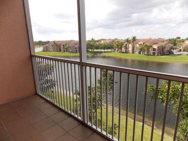 7765 Yardley Drive #414, Tamarac, FL 33321 (MLS #RX-10573582) :: Berkshire Hathaway HomeServices EWM Realty