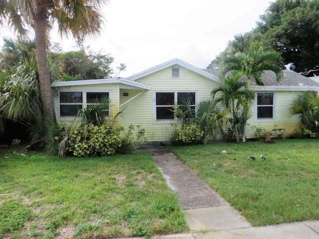 706 NE Dixie Highway, Jensen Beach, FL 34957 (#RX-10573583) :: Ryan Jennings Group