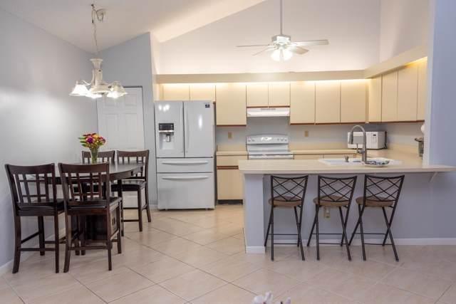 1134 Summit Trail Circle B, West Palm Beach, FL 33415 (MLS #RX-10573599) :: Berkshire Hathaway HomeServices EWM Realty
