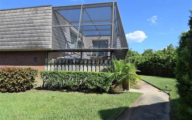 3196 SE Brook Street, Stuart, FL 34997 (#RX-10573605) :: Ryan Jennings Group