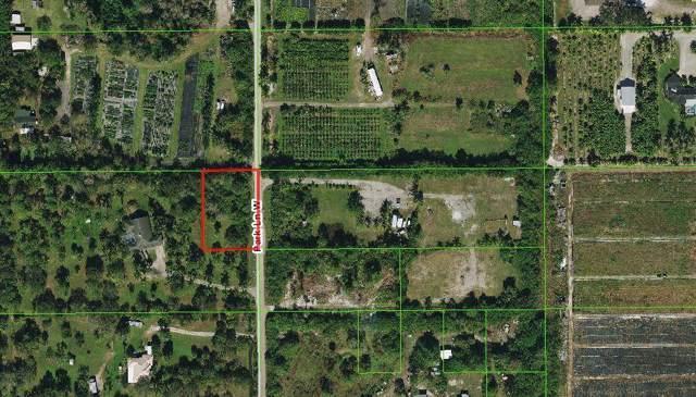 6249 W Park Lane, Lake Worth, FL 33449 (#RX-10573625) :: Ryan Jennings Group