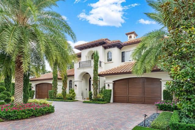 2160 E Silver Palm Road, Boca Raton, FL 33432 (#RX-10573639) :: Harold Simon | Keller Williams Realty Services