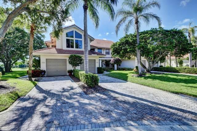 5701 NW 24th Avenue #702, Boca Raton, FL 33496 (#RX-10573642) :: Ryan Jennings Group