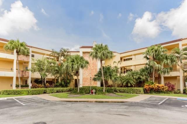 7535 La Paz Boulevard #103, Boca Raton, FL 33433 (#RX-10573669) :: Ryan Jennings Group