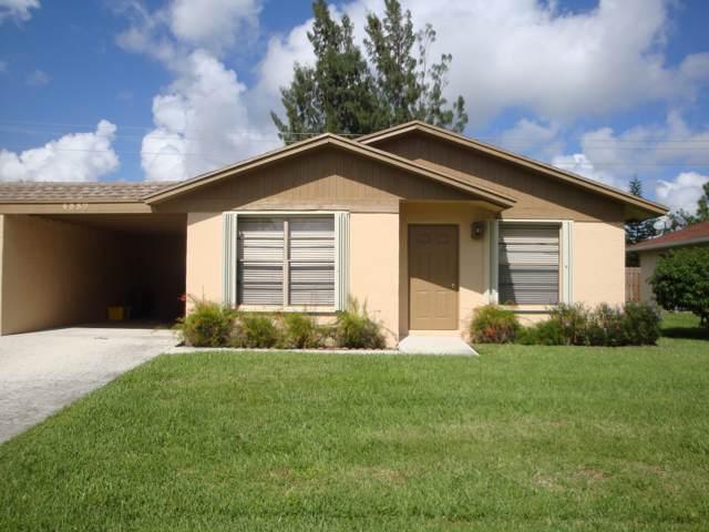 4889 Luqui Court, West Palm Beach, FL 33415 (MLS #RX-10573672) :: Berkshire Hathaway HomeServices EWM Realty