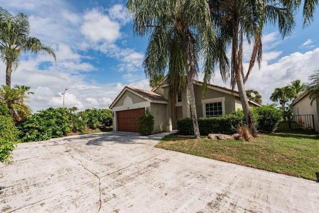 119 Belmont Drive, Royal Palm Beach, FL 33411 (#RX-10573714) :: Ryan Jennings Group