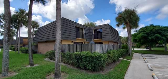 4203 42nd Way, West Palm Beach, FL 33407 (#RX-10573771) :: Ryan Jennings Group