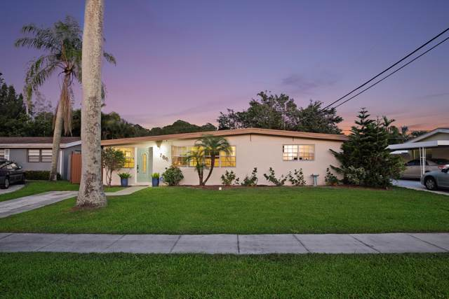 786 Camellia Drive, Royal Palm Beach, FL 33411 (#RX-10573795) :: Ryan Jennings Group