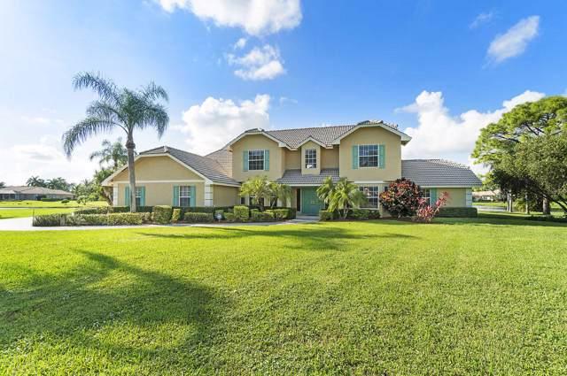 11759 Riverchase Run, Palm Beach Gardens, FL 33412 (#RX-10573800) :: Ryan Jennings Group