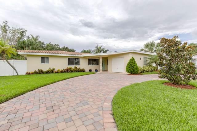 768 W Camino Real, Boca Raton, FL 33486 (#RX-10573846) :: Ryan Jennings Group