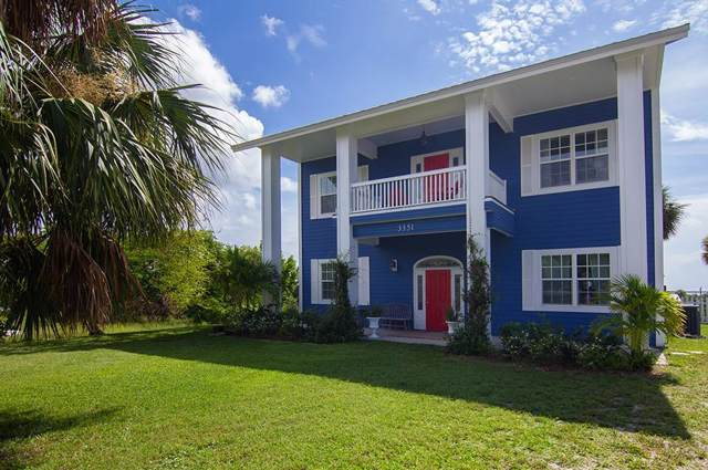 3351 NE Skyline Drive, Jensen Beach, FL 34957 (#RX-10573855) :: Ryan Jennings Group