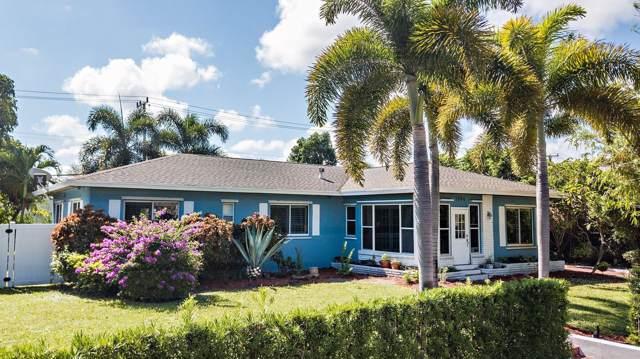 1004 Avon Road, West Palm Beach, FL 33401 (#RX-10573885) :: Ryan Jennings Group