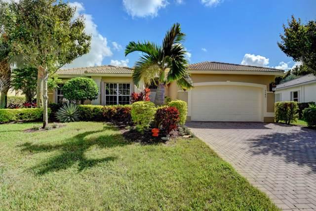 7184 Corning Circle, Boynton Beach, FL 33437 (#RX-10573889) :: The Reynolds Team/ONE Sotheby's International Realty