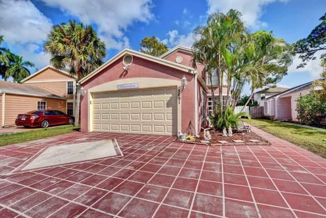 5691 Dewberry Way, West Palm Beach, FL 33415 (MLS #RX-10573901) :: Berkshire Hathaway HomeServices EWM Realty
