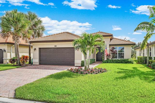 7250 Prudencia Drive, Lake Worth, FL 33463 (MLS #RX-10573934) :: Berkshire Hathaway HomeServices EWM Realty